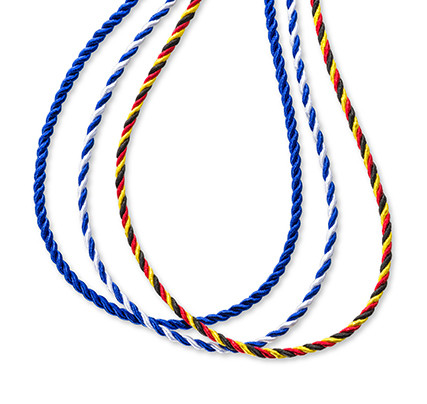 Medal cords