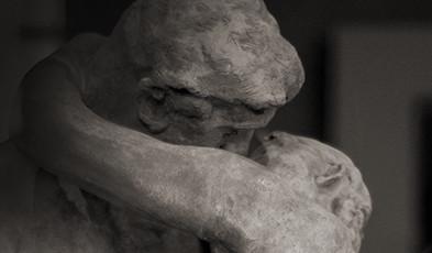 Medal, Auguste Rodin