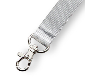 Lanyard B12 – fastener for id holders