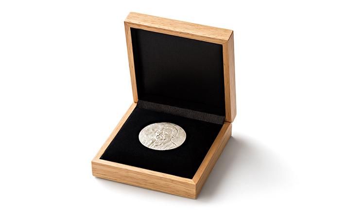 Medaillenprägung Vincent Van Gogh