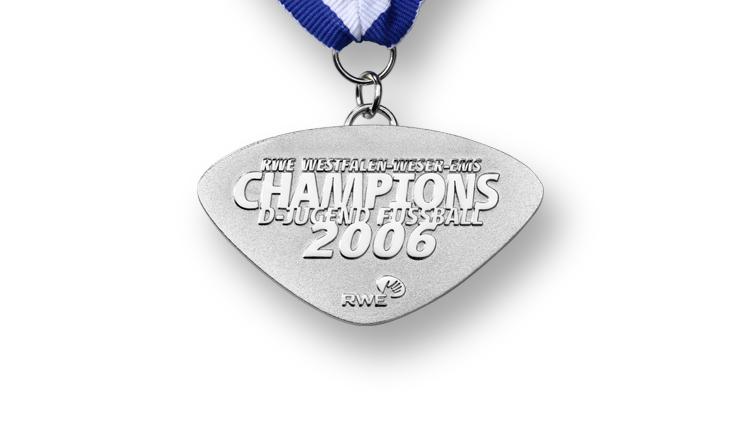 Badges & emblems for recognition