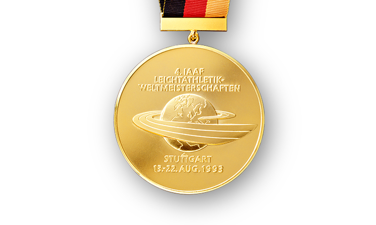 Medals World Cup