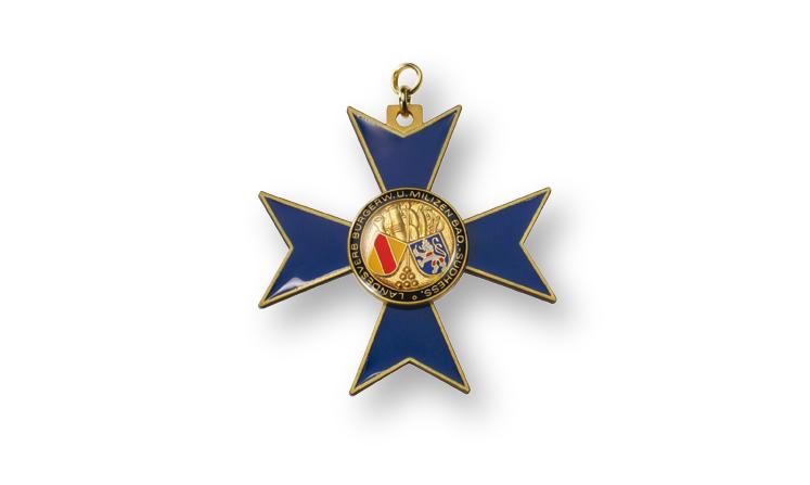 Embleme und Auszeichnungen