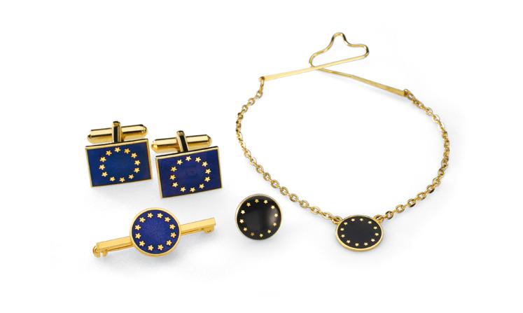 Jewellery by B.H. Mayer's
