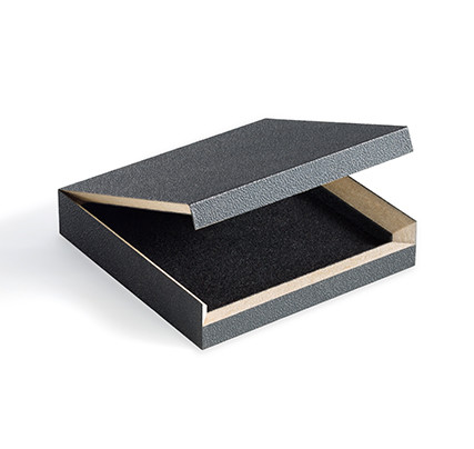 MDF box for Ø 40 mm medals