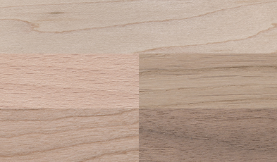 Tipi di legno per spille, distintivi e fermagli