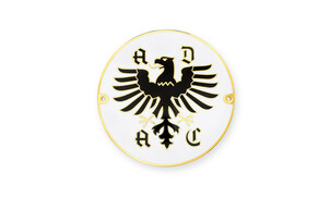 ADAC badge