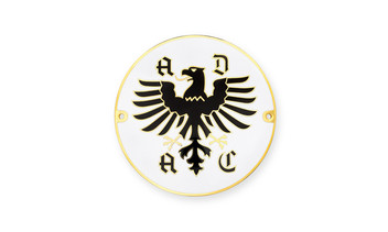 ADAC badges