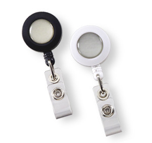 Yoyo Rretractable clip J10 – fastener for id holders