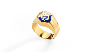 Signet Rings - Individual Single Pieces or Small Series
