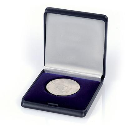 Medaillen-Etui aus Kunststoff