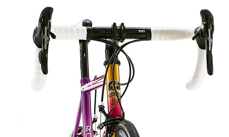 Steuerkopfschilder für Fahrräder oder Rennräder