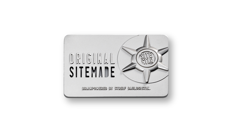 Emblems for packaging