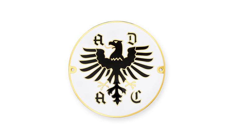 ADAC-Plakette