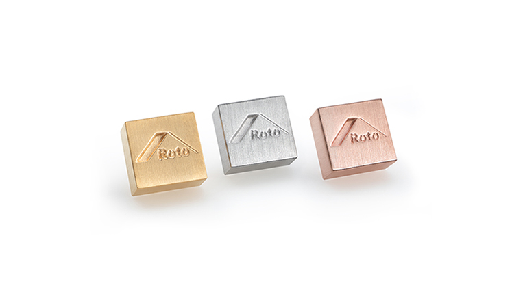 Corporate jewellery pins