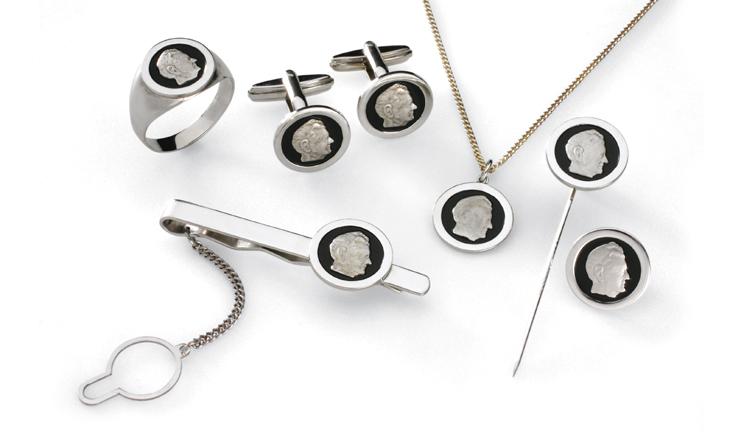 Jewellery by B.H. Mayer's Pforzheim